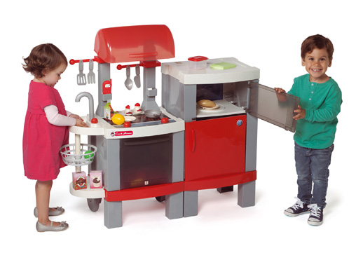 Chicos lanza al mercado una completa cocina de juguete - Cocina ninos juguete ...