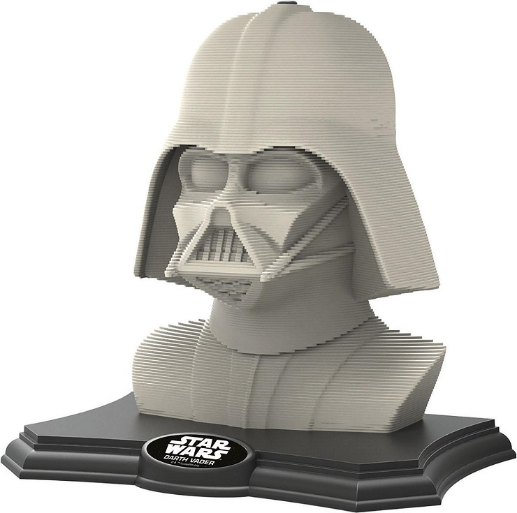 3d-sculpture-puzzle-darth-vader