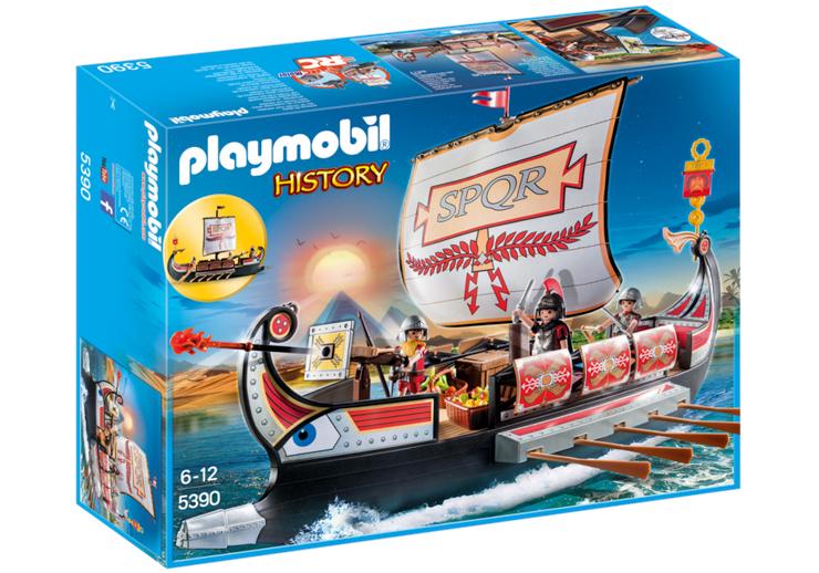 5390_galera-romana-Playmobil-Jugueteseideas2