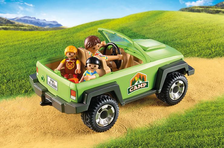 6889-Vehiculo4x4conCanoa-playmobil-sorteo-Jugueteseideas-2
