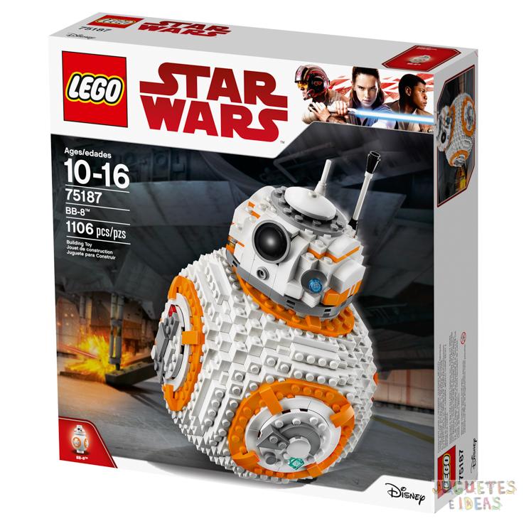 75187_LEGO Star Wars BB-8_Box