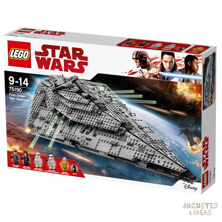 75190_LEGO Star Wars First Order Star Destroyer_Box