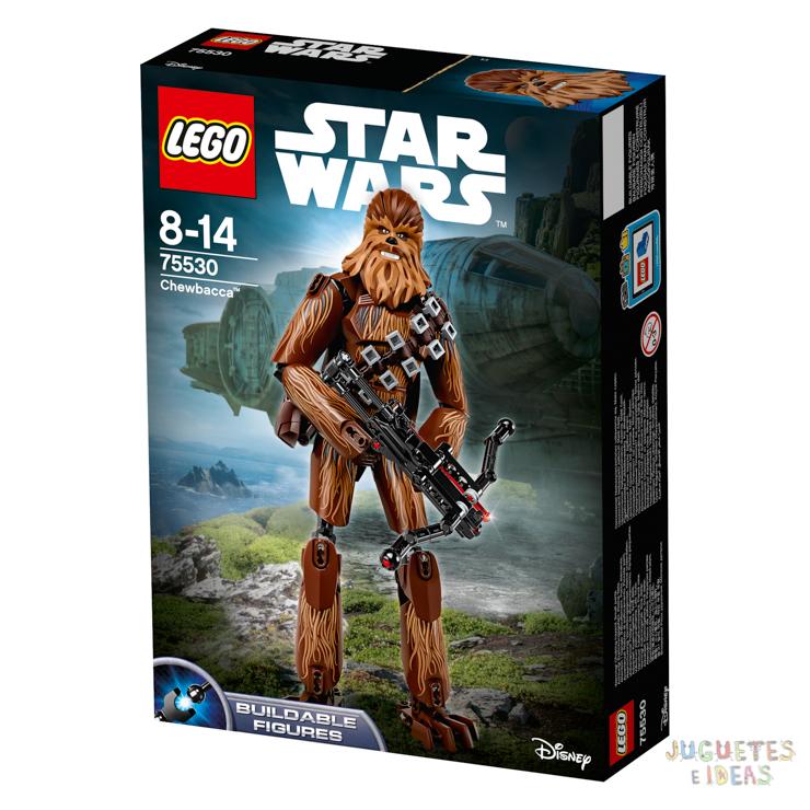 75530_LEGO Star Wars Chewbacca_Box