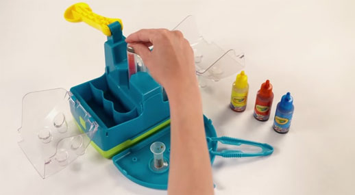 Crayola Marker Maker en JugueteseIdeas