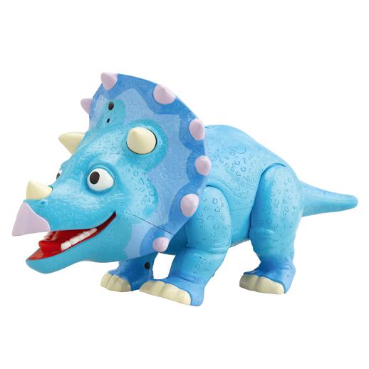 Probamos Dinotren subimos al tren de los dinosaurios  Blog de