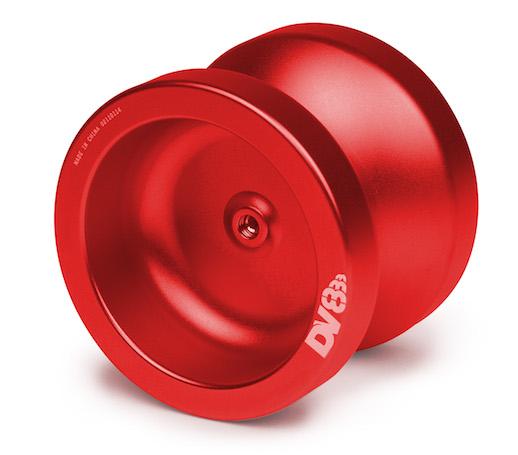 ENERG÷A yoy¢ - DV888 (rojo)
