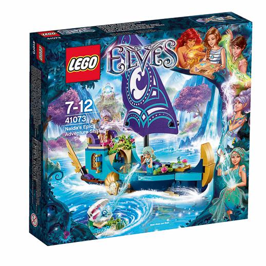 LEGO Elves Juguetes e ideas Videoblog-3