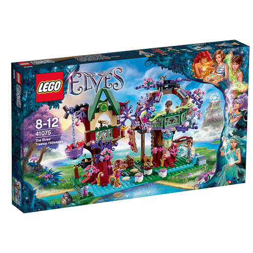 LEGO Elves Juguetes e ideas Videoblog-7