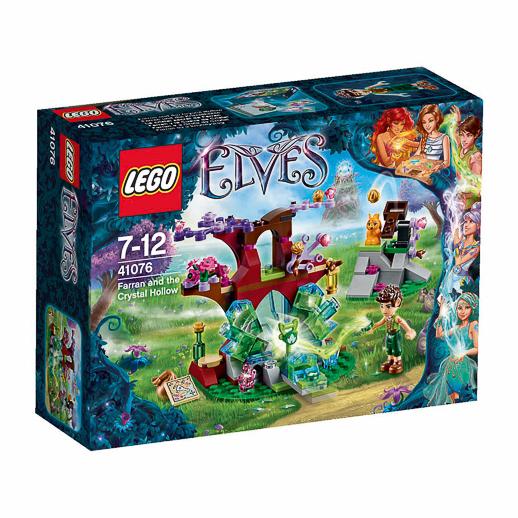 LEGO Elves Juguetes e ideas Videoblog-9
