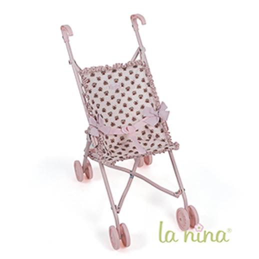 Muñecas de trapo y cocinitas de madera La Nina Diset_Juguetes e ideas-6