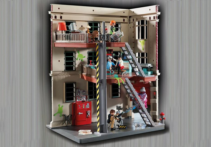 Playmobil-cazafantasmas-cuartel-parque-de-bomberos-ghostbusters-sorteo-Jugueteseideas-6