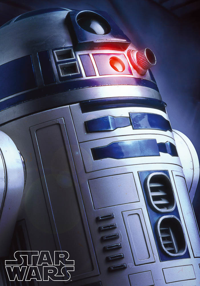 Sorteo nuevos puzzles de Star Wars de Educa Borras-6