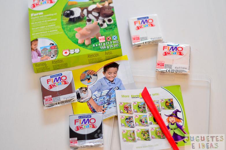 Staedtler FIMO Kids_Juguetes e ideas