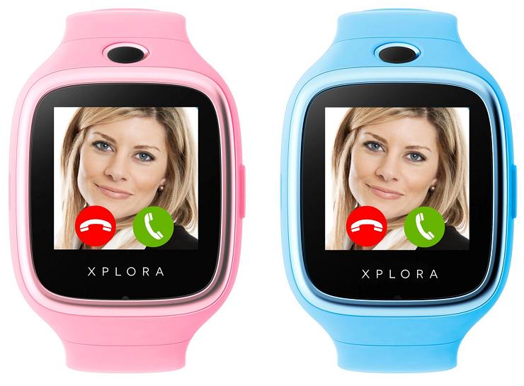 XPLORA-3S-niños-smartwatch