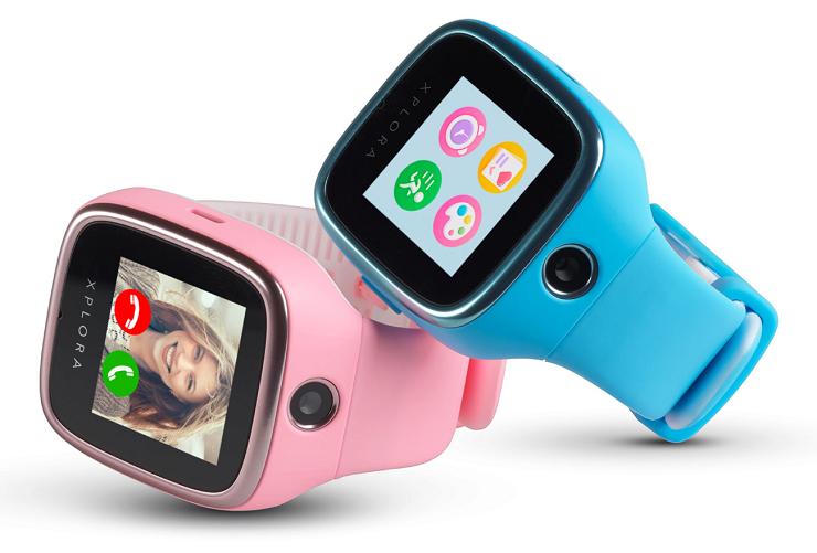 XPLORA-3S-smartwatch