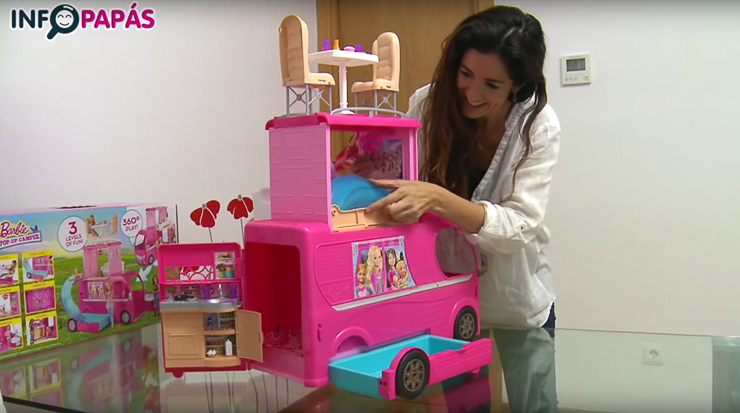 autocaravana-superdivertida-de-barbie-Juguetes e ideas-2