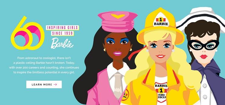 barbie-mattel-60-aniversario