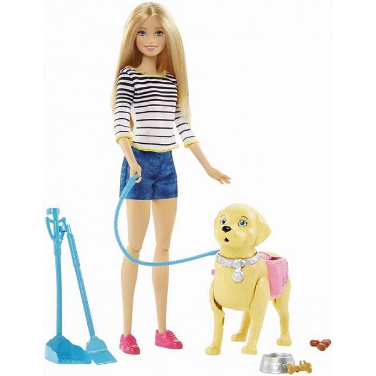 barbie-y-su-perrito-popo-mattel