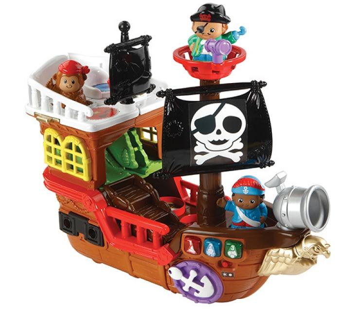 barco-pirata-cazatesoros-vtech