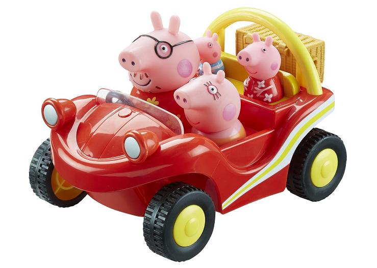 buggy-peppa-pig-y-su-familia-bandai