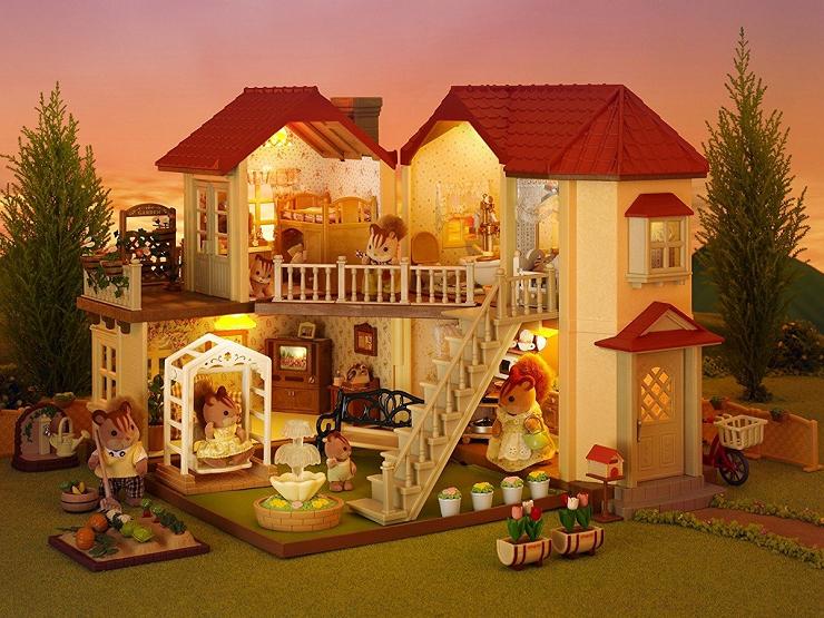 casa-ciudad-con-luces-sylvanian-families
