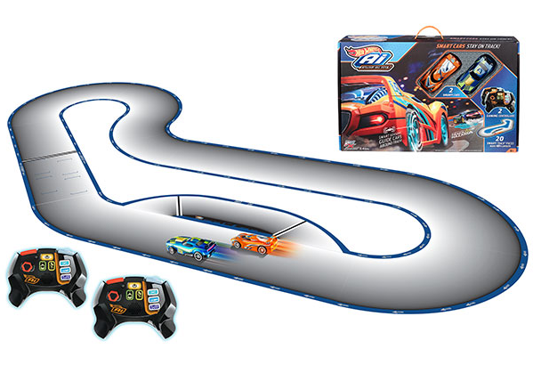 circuito-de-inteligencia-artificial-hot-wheels-mattel