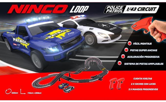 circuito-ninco-loop-police-patrol-1-43