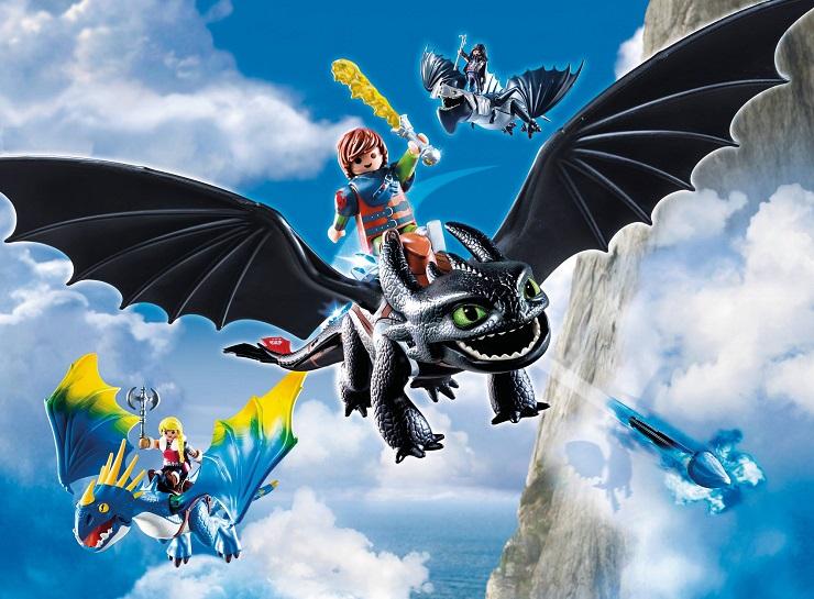 como-entrenar-a-tu-dragon-playmobil