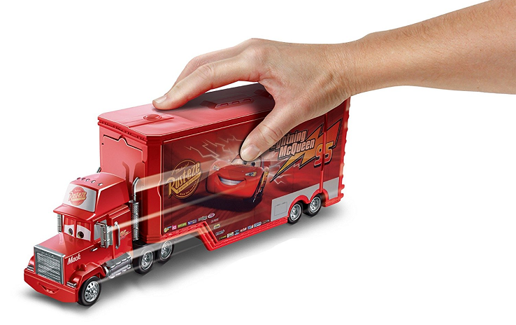 Blog de juguetes juguetes e ideas para jugar con - Juguetes cars disney ...