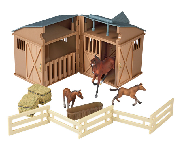 eduland-establo-de-caballos