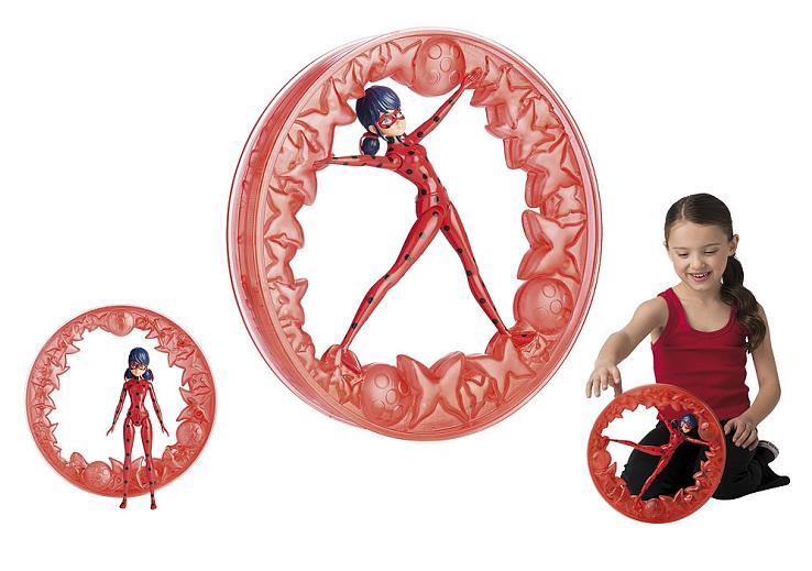 figura-ladybug-rueda-giratoria-bandai