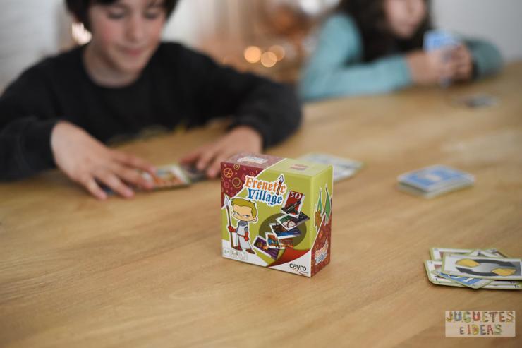 frenetic-village-de-cayro-juegos-de-mesa