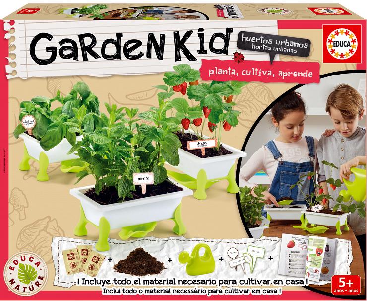 garden-kid-fresa-menta-albahaca-educa