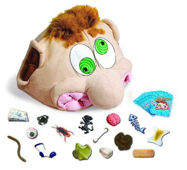 gaston-cabezon-el-juego-que-todos-piden-de-imc-toys-a-los-reyes-magos-Juguetes e ideas-2