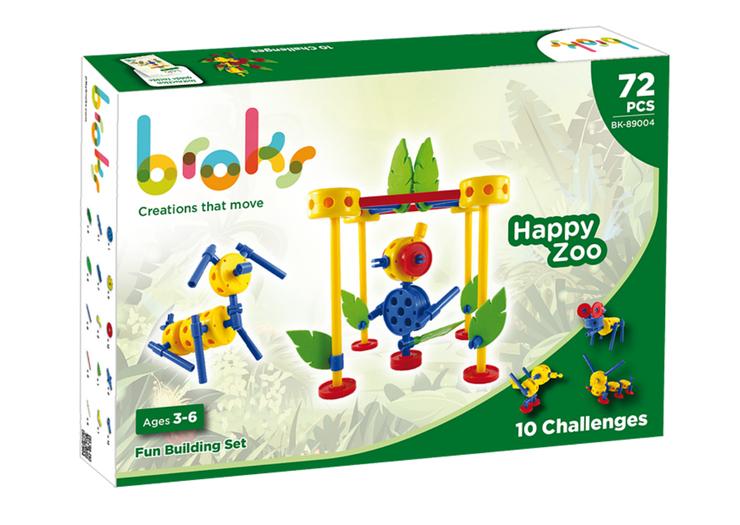 happy-zoo-broks-juego-de-construccion