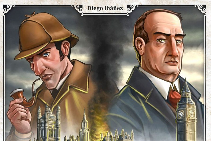 holmes-sherlock-mycroft-devir-iberia