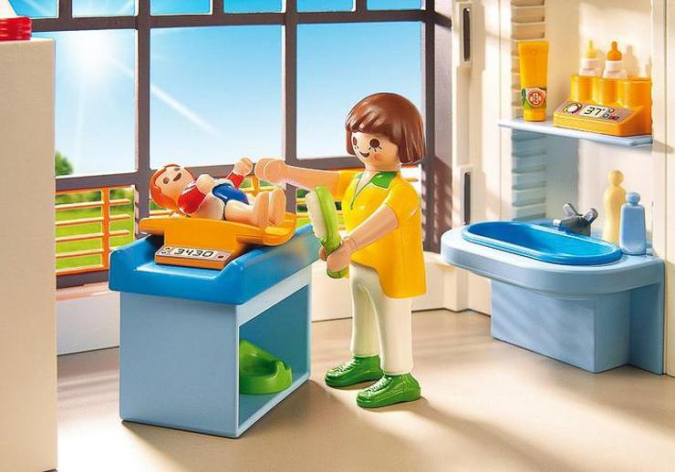 hospital-infantil-de-playmobil-jugueteseideas-6