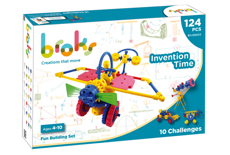 invention-time-broks-juego-de-construccion