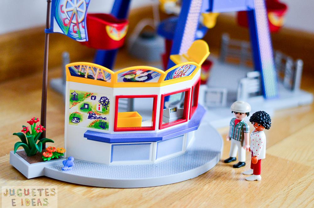 jugamos-con-el-parque-de-atracciones-de-playmobil-summer-fun-Jugueteseideas-12