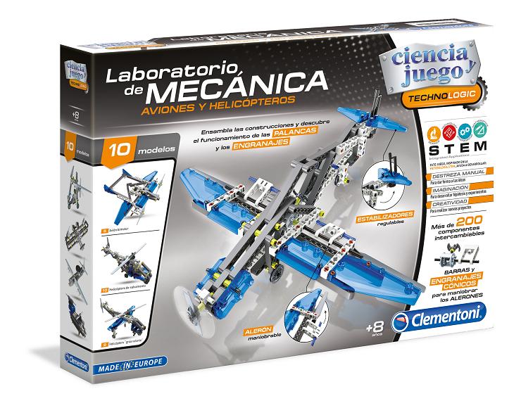 laboratio-de-mecanica-aviones-y-helicopteros-clementoni