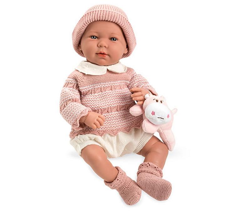 muñeca-elegance-loise-rosa-muñecas-arias