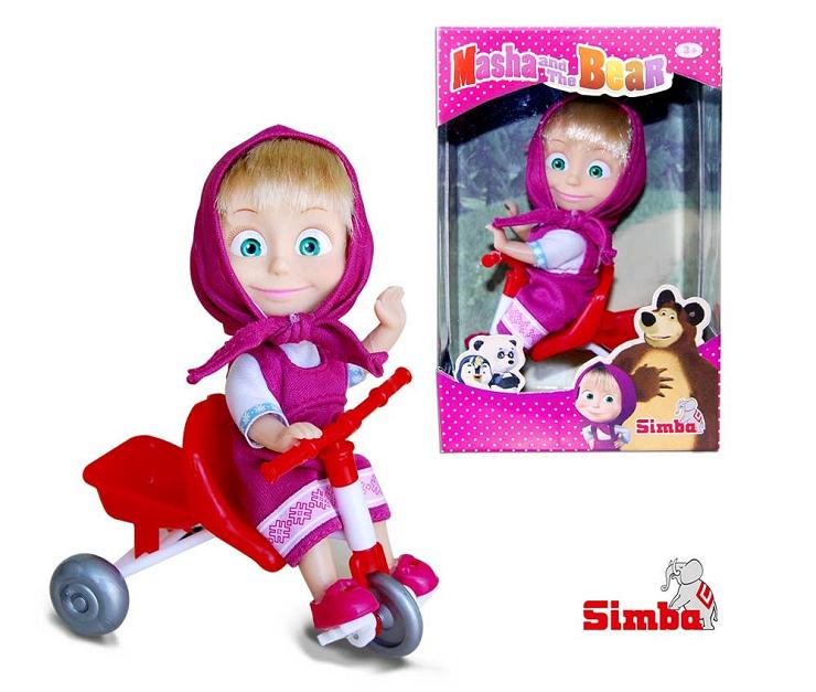 muñeca-masha-con-triciclo-simba