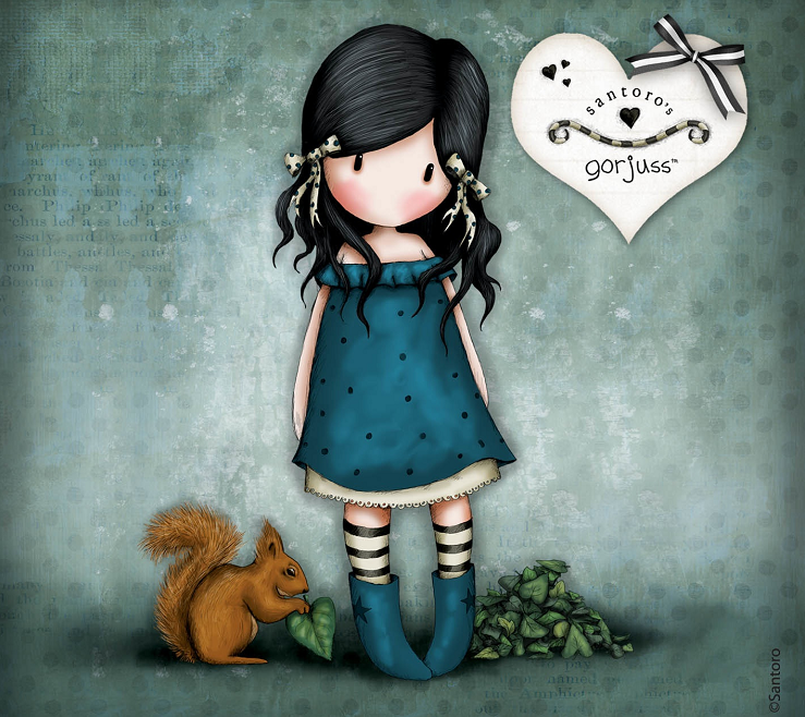 muñecas-gorjuss