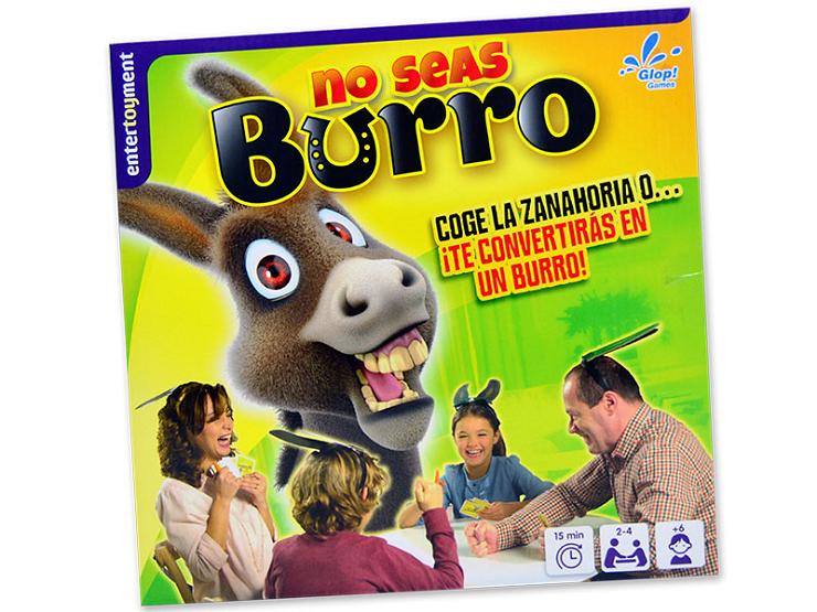 no-seas-burro-cife