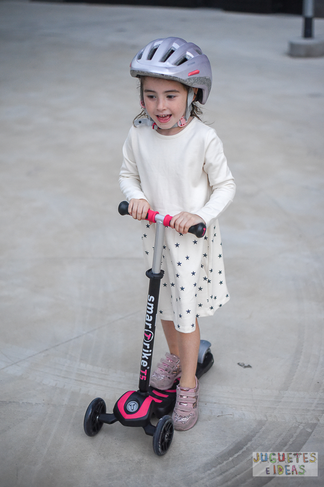 patinete-scooter-rosa-36-meses-smart-trike