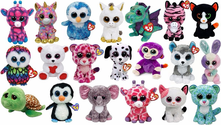 peluches-tay