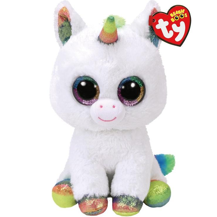 peluches-ty-pixy-beanie-boos-unicornio