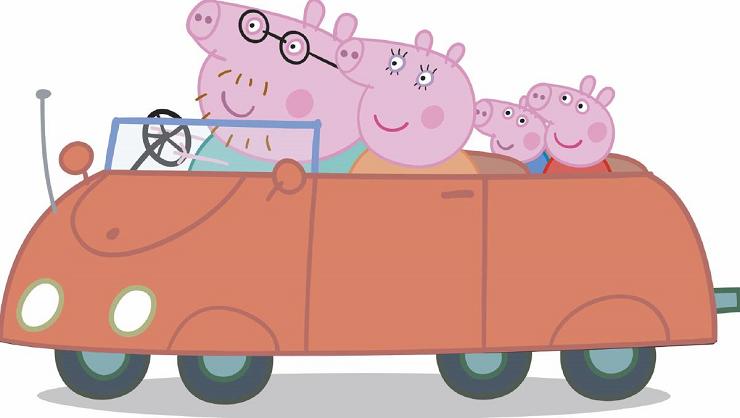 peppa-pig-family