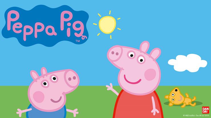 peppa-pig-figuras-con-accesorio-bandai