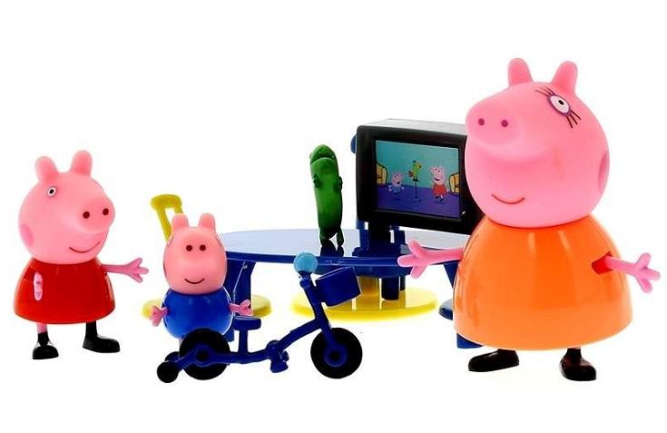 peppa-pig-playset-familia-bandai
